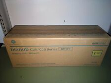 TAMBOUR konica minolta C35 / C25  IUP14Y  yellow A0WG08J  imaging unit