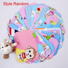 Waterproof Baby Infant Urine Mat  Diaper Nappy Kid Bedding Changing Cover Pad GZ