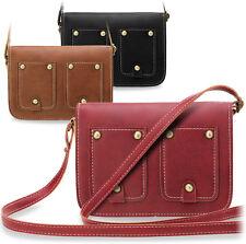Damentasche Schultertasche Umhängertasche Messengerbag jety vintage