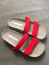 Adidas Stella Mccartney Womens Sandals Uk 7 New No Box