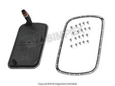 BMW X5 '01-'06 3.0i Transmission Filter Kit MEISTERSATZ +WARRANTY