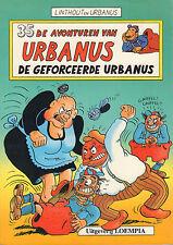 URBANUS 35 - DE GEFORCEERDE URBANUS