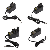 AC to DC 5.5mm*2.1mm 5.5mm*2.5mm 5V 2A Switching Power Supply Adapter CA
