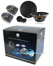 """JL AUDIO C5-650 6.5"""" 300W CAR AUDIO STEREO COMPONENT SPEAKERS SYSTEM"""