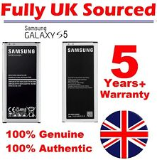 Original 100% Genuine Samsung Galaxy S5 SM-G900  EB-BG900BBE 2800mAh Battery New