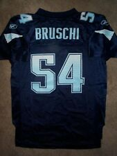 THROWBACK New England Patriots TEDY BRUSCHI nfl Jersey Youth *GIRLS* (s-small)
