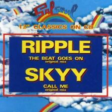 Ripple - Beat Goes On/Call Me [New CD] Canada - Import