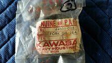 1967-1971 KAWASAKI A7 A1 NOS FORK SEAL #44009-005