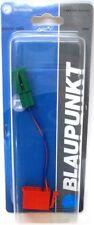 BLAUPUNKT 7607001540 Adapter Anschluss Kabel AUDI ISO an BLUETOOTH INTERFACE NEU