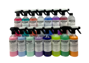 Chrome(NW) Cleaning Products MIX AND MATCH  3 for £16 inc FREE Postage
