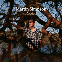 Martin Simpson - Rooted (NEW 2 x CD)