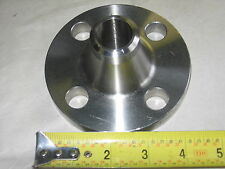 "Enlin 1"" 304/304L Stainless Steel 150 lbs. Weld Neck Flange ASME B16.5 SCH 80"