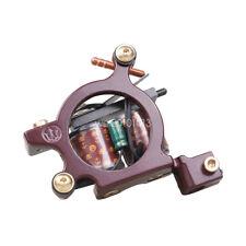 Top Professional Tattoo Machine Gun Copper Coil Shader WQ4147