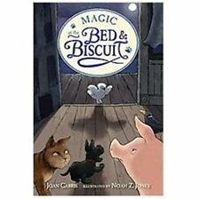 Magic at the Bed and Biscuit (Paperback or Softback)