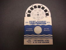 Sawyer's Viewmaster Reel,1948, Lima,621,Peru