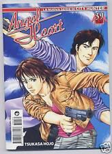 ANGEL HEART N. 39 - PLANET MANGA