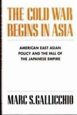American East Asian Policy and the Fall of the Japanese Empire: By Marc S Gal...