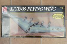 AMT ERTL 1:72 X/YB-35 FLYING WING  8615