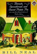 Biscuits, Spoonbread, and Sweet Potato Pie: KCA Pbk-ExLibrary