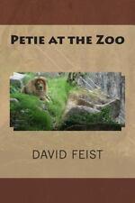 The Young Veterinarian Petie de Vet: Petie at the Zoo by David Feist (2015,.