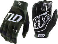 Troy Lee Designs Air Bike Gloves Camo Green/Black 2020 XX-Large