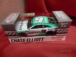 CHASE ELLIOTT UNIFIRST 2020  1/64 IN STOCK