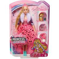 2020 Princess Adventure Deluxe Barbie -  PRE-ORDER!