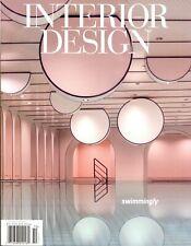 Interior Design Number 7 - 2019 Swimmingly