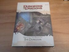 Dungeon Tiles Master Set The Dungeon, 4th Ed, Dungeons & Dragons, WotC CK15