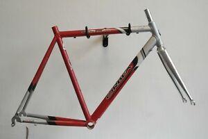 Orbea Enol Planet Road Bike Frame and Chromed Forks (F33)