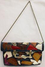 Caprice Snakeskin Purse Handbag - Discontinued - BRAND NEW