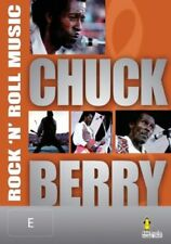 Chuck Berry - Rock And Roll Music (DVD, 2008)