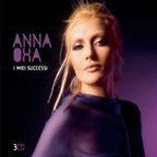 Anna OXA-I miei successi 3 CD NUOVO