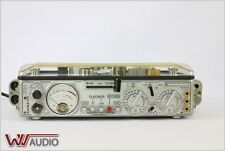 NAGRA IS Tape Recoder. Reporter Tonbandmaschine incl Battery Charge.