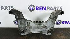 Renault Scenic III 2009-2015 Front Engine Subframe Panel