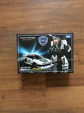 transformers masterpiece Mp-20 Wheeljack
