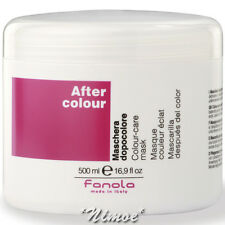 Colour-care Mask 500ml Maschera Dopocolore After Colour Fanola ®
