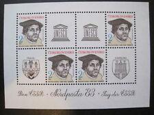 Tschechoslowakai,Ceskoslovensko MiNr. 2701 Block 56 postfrisch** (B 313)