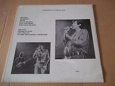 Roxy Music – Hammersmith Odeon 1979 rare live LP Not Tmoq SEALED