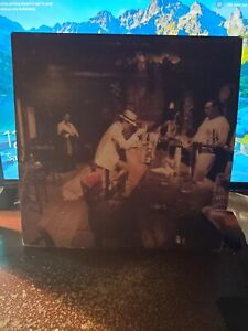 LED ZEPPELIN-VINYL RECORD-IN THROUGH THE OUT DOOR
