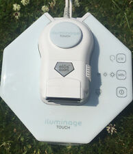 iluminage Touch Elos Permanent Hair Removal Reduction System - Brand New In Box