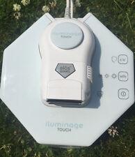 Iluminage toque elos sistema de reducción de depilación definitiva-totalmente Nuevo En Caja