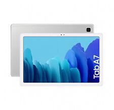 """Tablet Samsung Galaxy Tab A7 26,4 cm (10,4"""") WUXGA+ 32/3 GB Plata"""