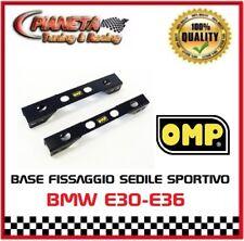 HC/772 OMP BASE SEDILE SPORTIVO PER BMW E30-E36