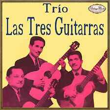 TRIO LAS TRES GUITARRAS iLatina CD #139 / Bolero El Reloj De Mi Vida , Solo Tu