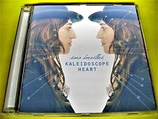 SARA BAREILLES - KALEIDOSCOPE HEART + UNCHARTED & KING OF ANYTHING | 111austria