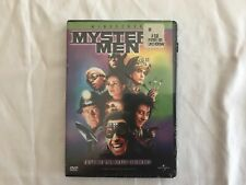 """New listing Mystery Men (Dvd, 2000, Widescreen) """"Brand New� Sealed / Star Studded Cast"""