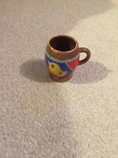 Cadburys Creme Egg Old Style Cup Good Condition No Chips