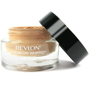 Revlon ColorStay Whipped Creme Makeup, .8 oz.