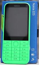 Nokia 225 Grün Tastentelefon Handy Tastenhandy mit Kamera NEU vom Händler